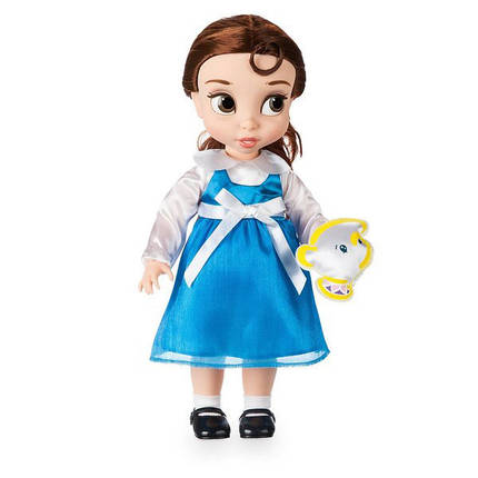 Кукла Бэль (аниматор) Disney Animators' Collection Belle Doll, фото 2