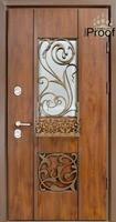 Входная дверь Straj Эридан