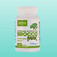 BroccoMax, усиленный микросиназой, 60 капсул