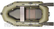 Одноместная надувная гребная лодка Bark B-220СD