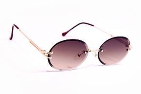 Солнцезащитные женские очки 9357-2, фото 2