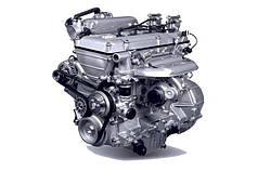 Двигатель ЗМЗ-405, 406, 409