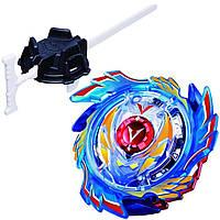 Бейблейд Волтраек, Beyblade Voltraek, детская соревновательная игра, волчёк, вертушка, пусковое устройство