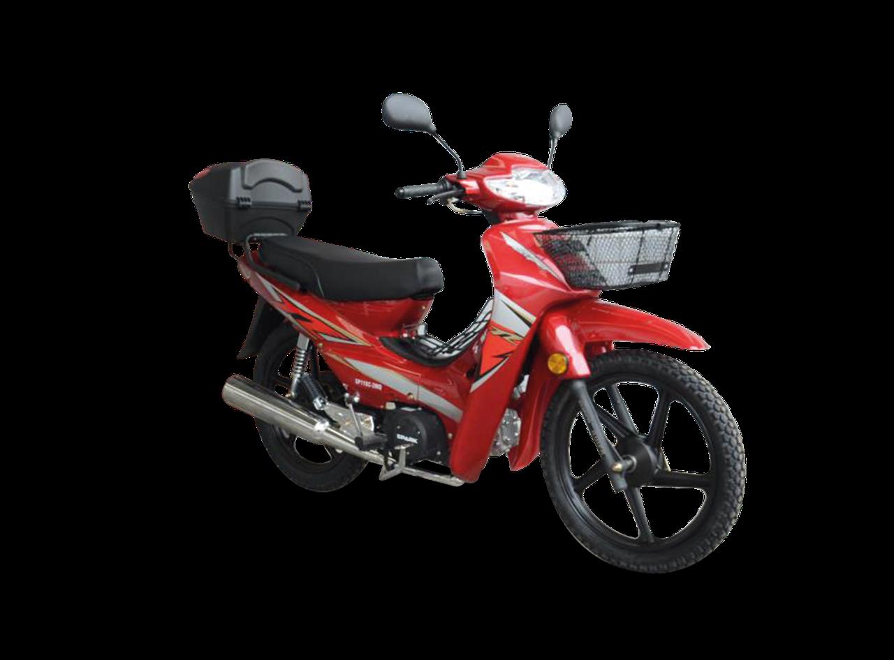 Мотоцикл Spark SP110C - 3WQ