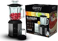 Блендер с кофемолкой 1500W Camry CR 4058, фото 1
