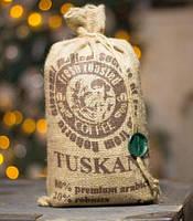 """Кофе в зернах """"Tuskani"""" 1 кг    80% Арабики;20 % Робусты"""