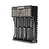 Зарядное устройство Liitokala Lii-402 + Powerbank
