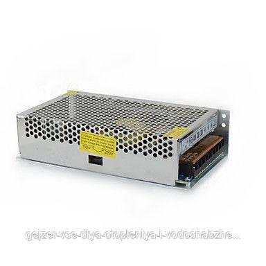 Блок питания импульсный PROLUM 250W 12V (IP20, 20,83A) Standard