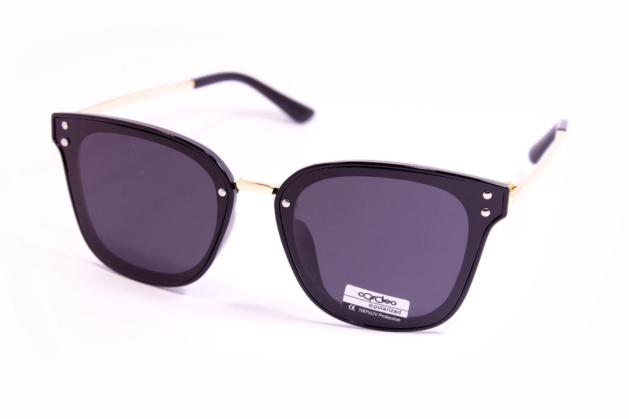 Солнцезащитные женские очки polarized 9977-1