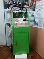 Станция для промывки системы кондиционирования