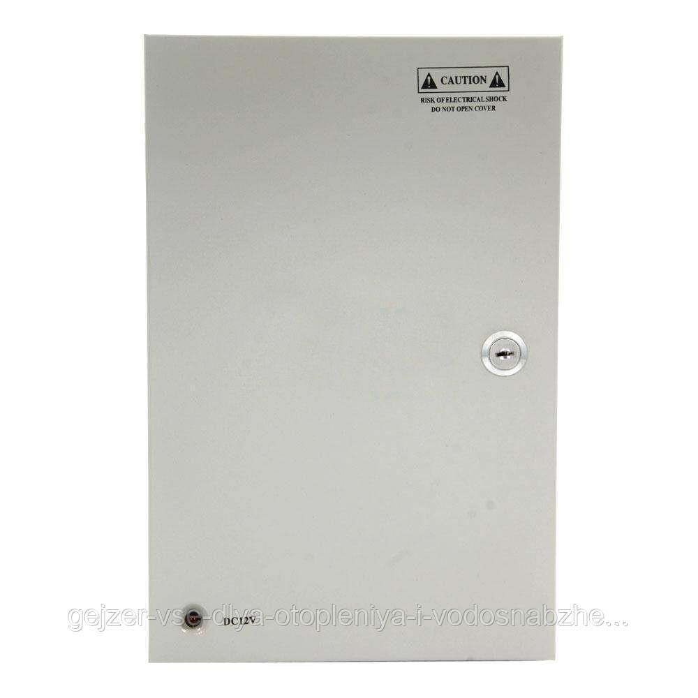 Блоки питания (в металлическом боксе) PROLUM 240W 12V (IP20,20A,18CH)