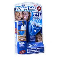 Средство для отбеливания зубов в домашних условиях White Light 130376