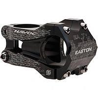 Вынос руля Easton Havoc 0°, 1-1/2  (31.8х65мм, черный)