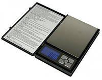 Карманные электронные весы MH048 (500/0,01) | Весы ювелира