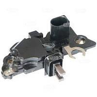 Регулятор напряжения, щетки генератора на Volkswagen VW Caddy 03- CARGO CG 139925