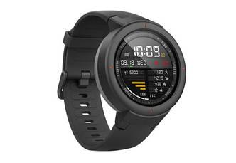 Смарт годинник Xiaomi Amazfit Verge Gray