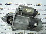 Стартер Hyundai Santa Fe Sonata 4 Trajet Kia Magentis Sportage 2.0 2.4 бензин, фото 2