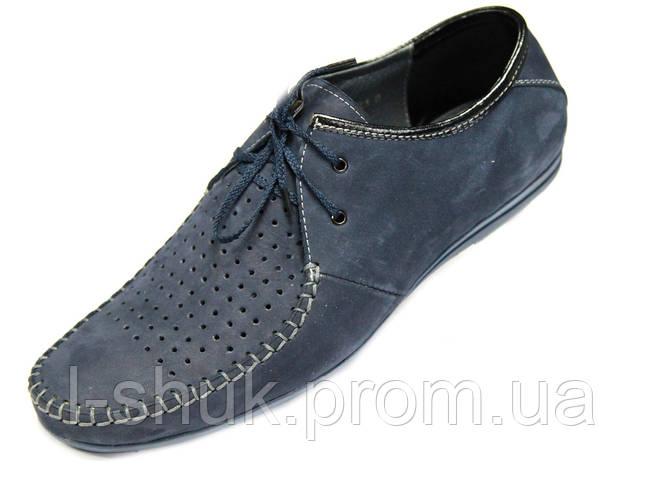 Літні замшеві туфлі 319e665c292a5