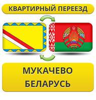 Квартирный Переезд из Мукачево в Беларусь!