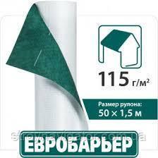 Евробарьер 115 JUTA мембрана (1,5*50 м) (Чехия)