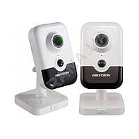 2 Мп IP камера видеонаблюдения Hikvision DS-2CD2423G0-I (2.8 мм), фото 1