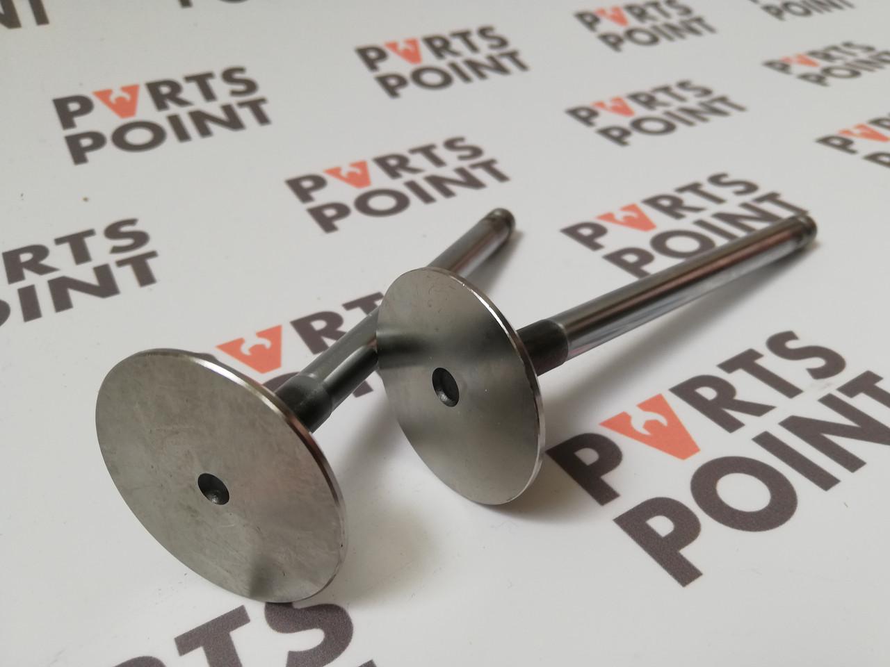3142D031 Выпускной клапан Perkins 1006.6, 1004.4