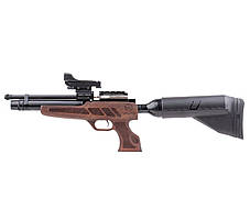 Пистолет пневматический  PCP 4,5 мм