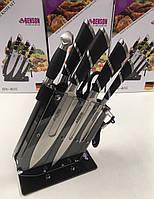 Набор ножей Benson BN-405 ( 9 предметов)