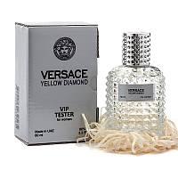 Тестер VIP Versace Yellow Diamond 60 мл женский