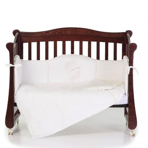 Постельный комплект для новорожденных Veres Little Angel