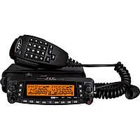 Автокомплект радиостанция ретранслятор TYT TH-9800