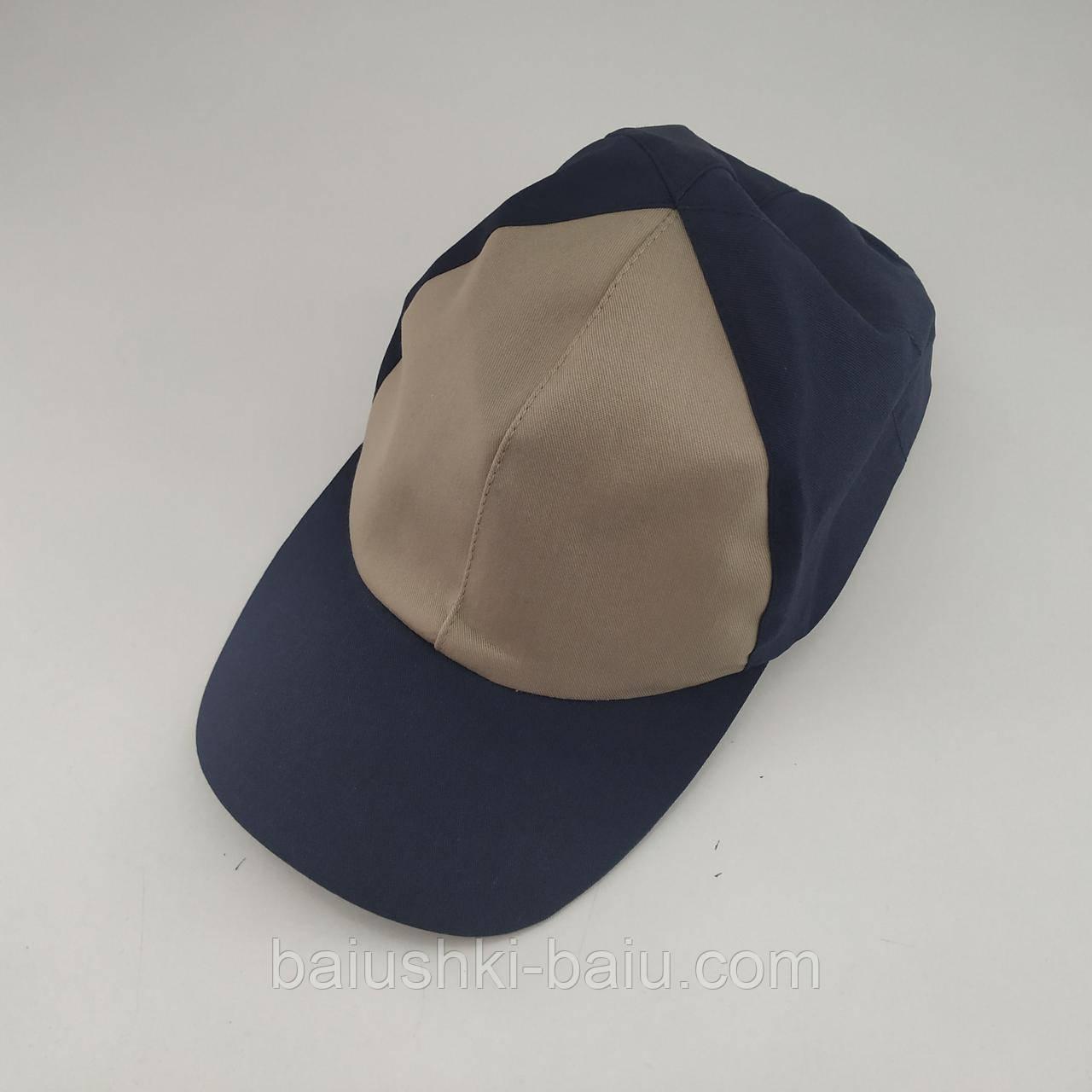 Дитяча кепка для хлопчика, р. 52-54 ТМ Babasik