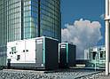 Дизельная электростанция (Генератор) Atlas Copco QIS 735, фото 2