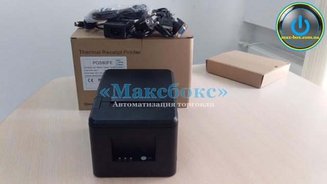 Принтер чеков HPRT TP80B