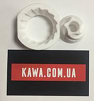 Керамические ножи вертикальной кофемолки Saeco 226473500 (226477700)