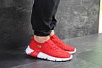 Мужские кроссовки Nike (красные), фото 5