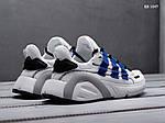 Мужские кроссовки Adidas LXCON (белые), фото 4