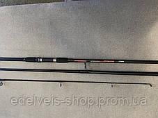 Карповое удилище Partner Carp Weida(Kaida)  3 lbs 3,6 метра, фото 3