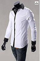 Стильная рубашка мужская стильная, фото 1
