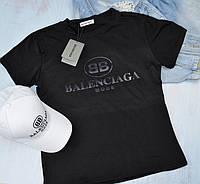 Женская футболка в стиле Balenciaga