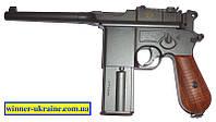 Пневматический пистолет SAS Mauser M712 Blowback