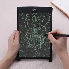 ЖК дисплей записи планшет 8.5 дюймов цифровой рисунок электронный почерк.
