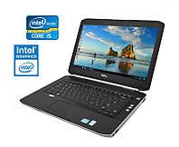 Бизнес ноутбук DELL Latitude E5420 14'' i5 2520M 4GB RAM 320GB, фото 1