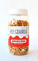 Гранола ФруктоваяBee Granola 250 г.