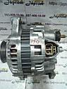 Генератор Nissan Almera N15 1995-2000 1,6 бензин 70A A5T06891B , фото 7