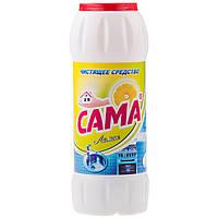 Лучшее чистящее средство САМА  500 г Лимон