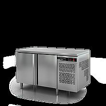 Холодильный стол 1400*600 без борта Modern Expo NRAFAA