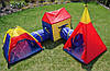 Детская большая игровая палатка Iplay 5в1, фото 5