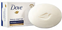 """Крем-мыло """"Dove"""" Красота и уход 100 г"""