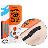 Тушь для ресниц Tony Moly Double Needs Pang Pang Mascara 03 Dolly Long Lash